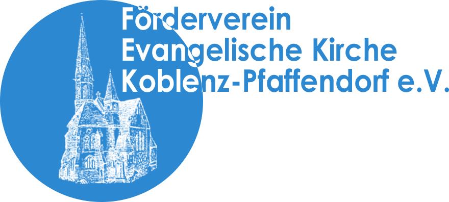 Förderverein Pfaffendorfer Kirche e.V.